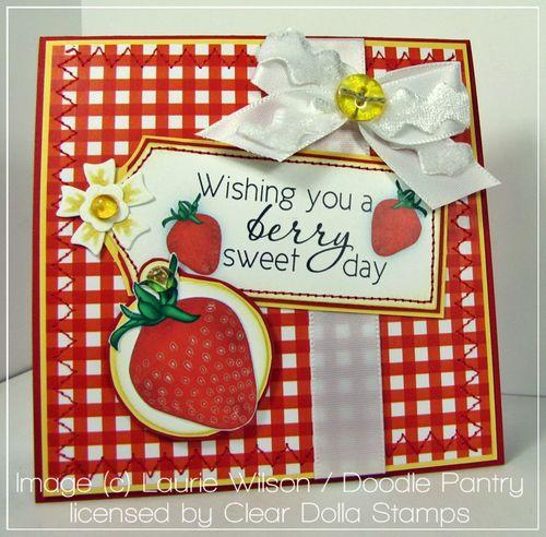LittleStrawberryDigiCOLORLW1